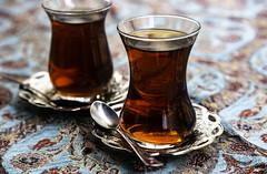 1014 Refreshing and Delicious (foxxyg2) Tags: çayı tea turkey turkish blacktea refreshing refreshment