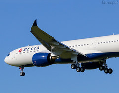 F-WWKT Airbus A330 Neo Delta (@Eurospot) Tags: fwwkt n402dn airbus a330 a330900 neo delta 1920 lfbo toulouse blagnac