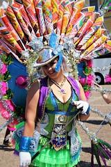 6Q3A0644 (www.ilkkajukarainen.fi) Tags: diva samba helsinki 2019 carnaval happy life line suomi finland finlande eu europa scandinavia portrait potretti face bright colour fantasy fantasia costum puku