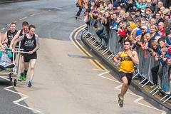 Great Knaresborough Bed Race-84.jpg (Steve Walmsley) Tags: greatknaresboroughbedrace tom knaresborough anna sam bedrace sophie cindy