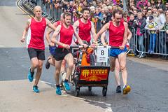 Great Knaresborough Bed Race-88.jpg (Steve Walmsley) Tags: greatknaresboroughbedrace tom knaresborough anna sam bedrace sophie cindy
