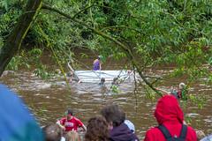 Great Knaresborough Bed Race-114.jpg (Steve Walmsley) Tags: greatknaresboroughbedrace tom knaresborough anna sam bedrace sophie cindy