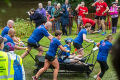 Great Knaresborough Bed Race-119.jpg (Steve Walmsley) Tags: greatknaresboroughbedrace tom knaresborough anna sam bedrace sophie cindy