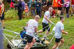Great Knaresborough Bed Race-123.jpg (Steve Walmsley) Tags: greatknaresboroughbedrace tom knaresborough anna sam bedrace sophie cindy