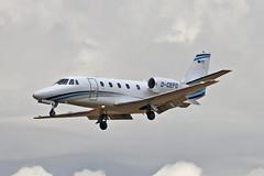 D-CEFO C560 Citation XLS+ Air Hamburg PMI 28-05-19 (PlanecrazyUK) Tags: lepa sonsantjoanairport aeroportdesonsantjoan palmademallorcaairport dcefo c560citationxls airhamburg pmi 280519