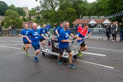 Great Knaresborough Bed Race-107.jpg (Steve Walmsley) Tags: greatknaresboroughbedrace tom knaresborough anna sam bedrace sophie cindy