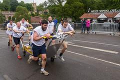 Great Knaresborough Bed Race-113.jpg (Steve Walmsley) Tags: greatknaresboroughbedrace tom knaresborough anna sam bedrace sophie cindy
