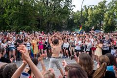 untitled (gregor.zukowski) Tags: warsaw warszawa pride warsawpride paradarówności lgbt lgbti demonstration protest
