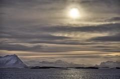 Northern Shores (Joost10000) Tags: lofoten islands arctic norway lapland sea ocean atlantic europe clouds mountains wild wilderness canon5d eos landscape outdoors winter travel bodo nordland