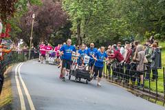 Great Knaresborough Bed Race-78.jpg (Steve Walmsley) Tags: greatknaresboroughbedrace tom knaresborough anna sam bedrace sophie cindy