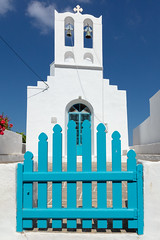 Sifnos Church 1 (josullivan.59) Tags: 2019 agean apollonia europe greece greek orthodox sifnos architecture blue church cyclades historical island minimalism old travel wallpaper weather white outside outdoor architectural day greekislands june