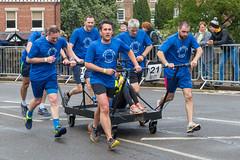Great Knaresborough Bed Race-102.jpg (Steve Walmsley) Tags: greatknaresboroughbedrace tom knaresborough anna sam bedrace sophie cindy