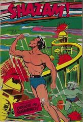 Shazam #69 (Rare Comic Experts 43yrs of experience) Tags: komickazicomics comickazicomics brazilcomics braziliancomics skyeboy skyeboycomics hq gibi revista quadrinhos comics vintagecomics rarecomics oldcomics timelycomics submariner cbcscomics cbcs cgccomics cgc keycomics goldenage goldenagecomics retro foreigncomics foreigncomiccollectors internationalcomics