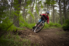 Blacktop (Alasdaircrawford) Tags: cross mountain bike mtb mountainbike freeride downhill enduro country fr dh jump trail dig scotland blacktop aberdeen grampian forest dirt bicycle britain british pedal track summer outdoor sport extreme