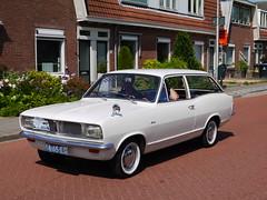 Vauxhall Viva Estate 1967 (929V6) Tags: 1465eg sidecode2 onk hb generalmotors gm oldtimerdagzederik2019