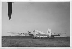 Junkers Ju-52 (skylarkair) Tags: junkersju523m aerooy finnair ohall kaleva tallinn helsinki aeronautics ilyushindb3t shotdownincident 14june1940 wwii kerilighthouse germanaircraftindustry junkers