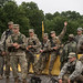 1st Regiment Advanced Camp in Crawl Phase of FTX