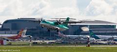 EI-FNA Aer Lingus Regional ATR 72-600 (72-212A) (Niall McCormick) Tags: dublin airport eidw aircraft airliner dub aviation eifna aer lingus regional atr 72600 72212a