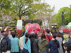 Flower auction, Hiroshima (Sean_Marshall) Tags: hiroshima 広島市 広島 japan market auction