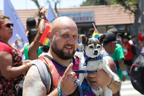 Los Angeles Pride 2019