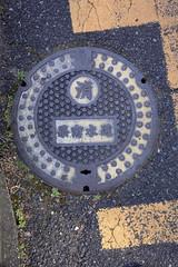 untitled (t-miki) Tags: manhole urawa saitama マンホール 浦和 埼玉