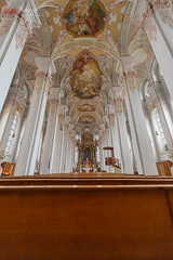 Heiliggeistkirche in München | 20190528-_MB85663-HDR-Matthias Bauernschmidt Fotografie.jpg (MIAS#Fotografie) Tags: kirche fresko gewölbe münchen heiliggeistkirche church munich city metropole vault