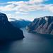 Aurlandsfjord 1