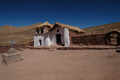 Iglesia de Machuca (andr3w.reilly) Tags: sanpedrodeatacama antofagastaregion chile