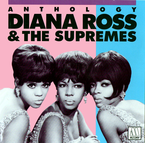 Diana Ross The Supremes fan photo