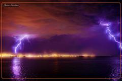 Θεσσαλονίκη  Ισχυρή Καλοκαιρινή Καταιγίδα (Spiros Tsoukias) Tags: hellas macedonia thessaloniki greece axiosdelta nationalpark flamingo ελλάδα μακεδονία θεσσαλονίκη καλοχώρι γαλλικόσ αξιόσ λουδίασ αλιάκμονασ εθνικόπάρκο δέλτααξιού υδρόβιαπτηνά φλαμίνγκο φοινικόπτερα ερωδιοί αργυροπελεκάνοι αργυροτσικνιάδεσ λευκοτσικνιάδεσ βαρβάρεσ γεράκια πάπιεσ φαλαρίδεσ κύκνοσ κύκνοι πελεκάνοσ κορμοράνοσ στρειδοφαγοσ κοκκινοσκέλησ σταχτοτσικνιάσ ποταμογλάρονα χουλιαρομύτα γλάροσ αβοκέτα καλαμοκανάσ λίμνεσ φύση ποτάμια θάλασσα βουνά πεδιάδεσ ηλιοβασίλεμα ανατολήηλίου πουλιά ζώα lakes nature rivers sea mountains plains sunset sunrise birds animals εχέδωροσ ποταμοί λιμνοθάλασσεσ καταιγίδα αστραπέσ βροντέσ storm lightning thunder
