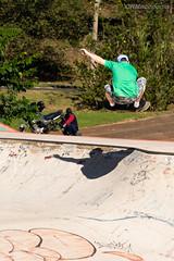 Domingo é dia de skate! (CRMacedonio) Tags: skate esporte piracicaba crmacedonio brasil olimpíada parque park relax desafio saúde health style