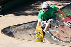 Domingo é dia de skate! (CRMacedonio) Tags: skate esporte piracicaba crmacedonio brasil olimpíada parque park relax desafio saúde health style radical