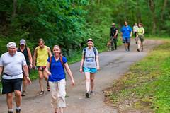 Thursday Hikers (mikerhicks) Tags: edwinwarner hiking nashville nashvillehikingmeetup nature people rokinon85mmf14af sonya6500 sonyimages steeplechasefarms tennessee usa unitedstates vaughnsgap warnerparks outdoors
