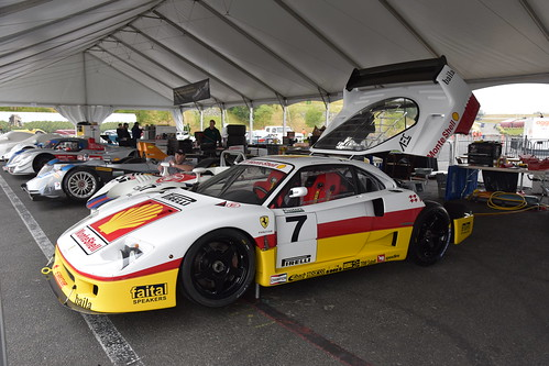 Flickriver: Most interesting photos tagged with ferrarif40lm