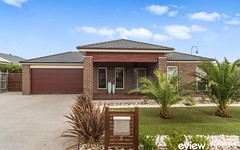 4 Peisley Crescent, Cranbourne East VIC