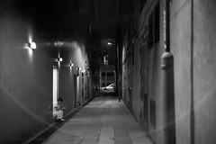 people in the city (Steve only) Tags: leica m9 юпитер3 5cm 115 jupiter3 5015 50mm f15 l39 leicascrewmount leicathreadmount ltm m39 rf rangefinder bw monochrome 黑白 snap peopleinthecity night