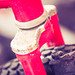 24. Dirty! - Catalina free spirit old school beach cruiser bike
