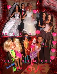 👭💛 💙 💜 💚 ❤Meninas muito amor sempre 💗 💓 💕 💖 💞 💘 (FranBoy Monteiro) Tags: doll dolls toy toys boneco bonecos boneca bonecas cute pretty beauty love amor fashion fashionista fashionistas moda outfit clothes look model models gay gayguy guy boy fun diversão cool handsome awesome barbie ken valentinesday diadosnamorados namorados namoradas gilfriend boyfriend namorado namorada susi susidoll bonecasusi disneydoll prince princedisney liv livdoll bratz bratzdoll meygana bratzillaz red vermelho paixão