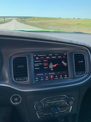 IMG_2514 (Smalltowntx87) Tags: 2019 dodge charger scat pack automotive dealership brand new car sublime green pearl 392 hemi 64 57 iphone xs max fiat chrysler 485hp srt