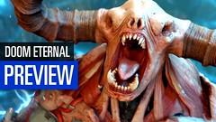 Doom Eternal | PREVIEW | Höllische Ballerorgie angespielt (Video Unit) Tags: doom eternal | preview höllische ballerorgie angespielt