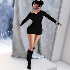 #44 (Prinnie Anne) Tags: insomniastore truth ncore treschic event blog blogging blogger beauty fashion fashionblog fashionblogger fashionmodel maitreya model catwa clothing
