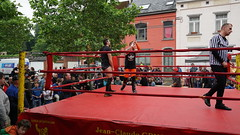 2019-06-09_17-29-27_ILCE-6500_DSC07481 (Miguel Discart (Photos Vrac)) Tags: 2019 30mm belgie belgique belgium catch combatdelutte courtsaintetienne courtstetienne e18135mmf3556oss focallength30mm focallengthin35mmformat30mm ilce6500 iso400 kevinrahino kevinvaldez lutte mbm snb sony sonyilce6500 sonyilce6500e18135mmf3556oss sport superstarwrestling wrestling wrestlingmatch