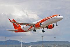 OE-IJD Airbus A.320-214SL easyJet Europe PMI 28-05-19 (PlanecrazyUK) Tags: lepa sonsantjoanairport aeroportdesonsantjoan palmademallorcaairport oeijd airbusa320214sl easyjeteurope pmi 280519