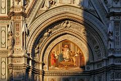 Tuscany: Florence, Santa Maria del Fiore (Henk Binnendijk) Tags: duomodifirenze cattedraledisantamariadelfiore italy italia italië firenze florence tuscany toscana toscane