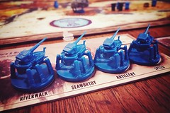 mechs [Day 3812] (brianjmatis) Tags: project365 photoaday boardgame game scythe gaming
