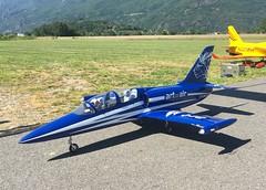 Bild05 (mfgrothrist) Tags: eolo ivrea jetmeeting italy italien anlass ausflug heinz jet modellflug rc sonne 2019