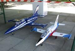 Bild03 (mfgrothrist) Tags: eolo ivrea jetmeeting italy italien anlass ausflug heinz jet modellflug rc sonne 2019
