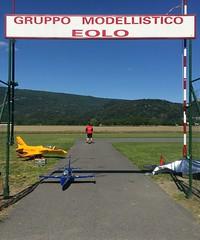 Bild02 (mfgrothrist) Tags: eolo ivrea jetmeeting italy italien anlass ausflug heinz jet modellflug rc sonne 2019