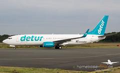 B738_XC_TC-TJJ_2 Kopie (Sebastian_Schwakenberg) Tags: boeing 737 737800 xc corendon airlines detur fmo eddg münsterosnabrück airport canon