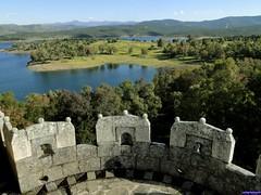 Granadilla (santiagolopezpastor) Tags: espagne españa spain cáceres provinciadecáceres extremadura medieval middleages muralla murallas castle castillo chateaux embalse embalsedegabrielygalán